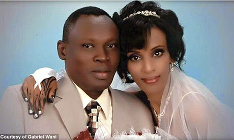 Sanity strikes in Sudan!!!!