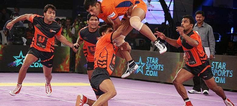 Aakar Patel: Kabaddi made esay