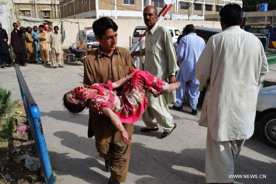 Hazara Genocide: Are the police just stupid or is there more to it?
