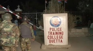 "More ""Collateral Damage"" in Quetta General Durrani"