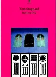 Indian Ink: Literary Insights into Colonialism and Identity