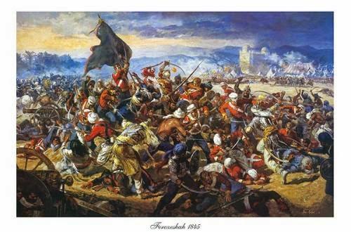Great Wars: Panipat (1761) – Ferozeshah (1845)