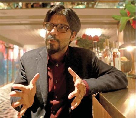 Pankaj Mishra and his discontents…