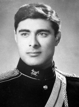 Hamid Hussain: Remembering Colonel Shuja Khanzada