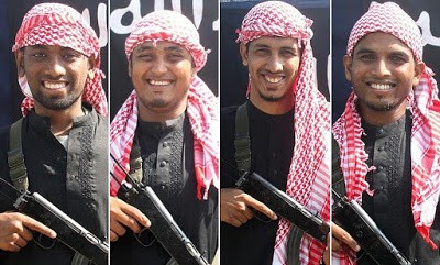 """Dhaka Attackers; BD elite and NYT are """"shocked"""" by their origins.."""