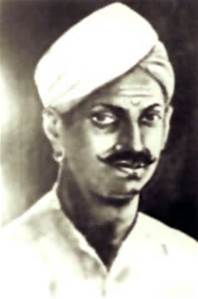 Mangal Pandey. Truth and Fiction