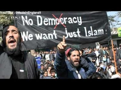Is Islam the rock on which the liberal order broke?