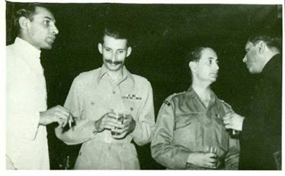 Review. Field Marshal Sam Manekshaw