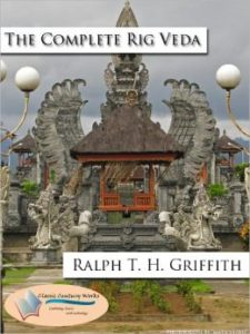Book Review: The RigVeda