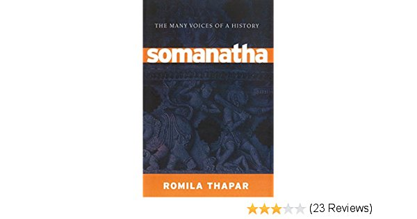 Revisiting Somnath–A Review