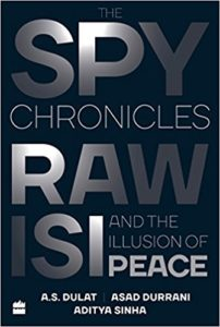 Review: The Spy Chronicles